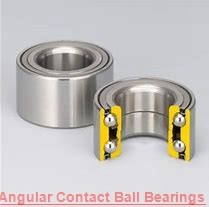 4.331 Inch | 110 Millimeter x 7.874 Inch | 200 Millimeter x 2.748 Inch | 69.8 Millimeter  KOYO 3222CD3  Angular Contact Ball Bearings