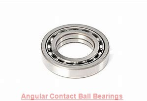 2.559 Inch | 65 Millimeter x 3.937 Inch | 100 Millimeter x 0.709 Inch | 18 Millimeter  SKF 7013 CD/VQ253  Angular Contact Ball Bearings