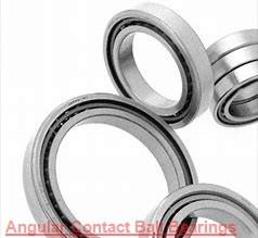 2.756 Inch | 70 Millimeter x 4.921 Inch | 125 Millimeter x 1.563 Inch | 39.69 Millimeter  KOYO 3214CD3  Angular Contact Ball Bearings