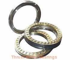 INA 87414  Thrust Roller Bearing