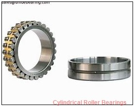 7.48 Inch | 190 Millimeter x 9.449 Inch | 240 Millimeter x 0.945 Inch | 24 Millimeter  CONSOLIDATED BEARING NCF-1838V  Cylindrical Roller Bearings
