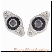 QM INDUSTRIES QVC19V304SM  Flange Block Bearings
