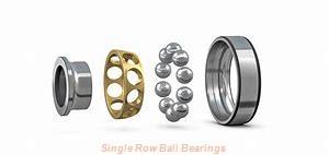 RBC BEARINGS KP21BFS428  Single Row Ball Bearings
