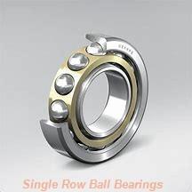 RBC BEARINGS KD080CP0  Single Row Ball Bearings