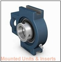BEARINGS LIMITED PF206  Mounted Units & Inserts