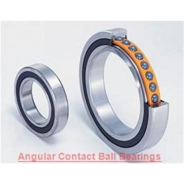 1.969 Inch | 50 Millimeter x 3.543 Inch | 90 Millimeter x 0.787 Inch | 20 Millimeter  NACHI 7210BU  Angular Contact Ball Bearings
