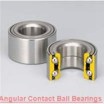 2.362 Inch | 60 Millimeter x 5.118 Inch | 130 Millimeter x 2.126 Inch | 54 Millimeter  KOYO 3312CD3  Angular Contact Ball Bearings