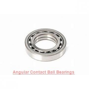 60 mm x 110 mm x 36.5 mm  SKF 3212 ATN9  Angular Contact Ball Bearings