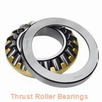CONSOLIDATED BEARING 81160 M  Thrust Roller Bearing