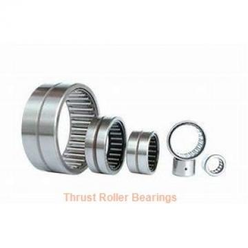INA K89409-TV  Thrust Roller Bearing