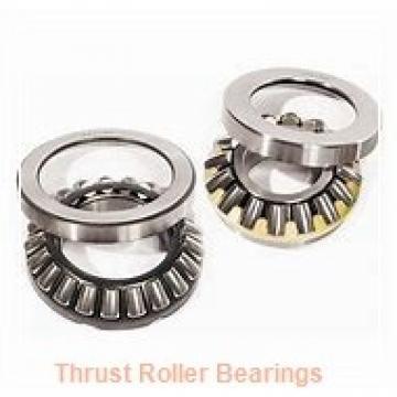 KOYO TRC-815 PDL051  Thrust Roller Bearing