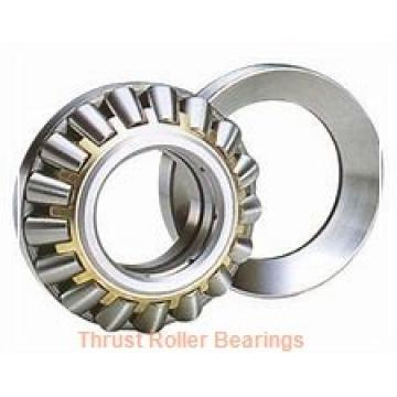 CONSOLIDATED BEARING 81180 M  Thrust Roller Bearing