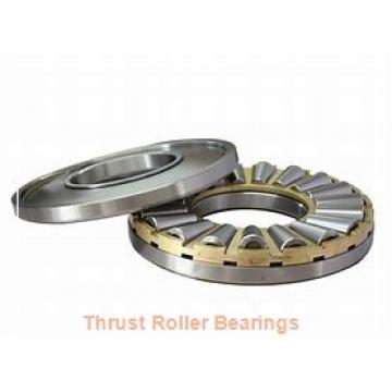 SKF 81164 M  Thrust Roller Bearing
