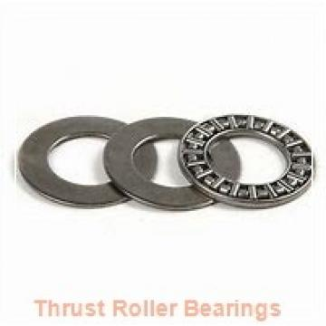 CONSOLIDATED BEARING 81206  Thrust Roller Bearing