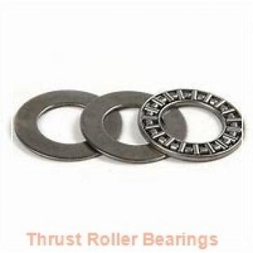 INA 87415  Thrust Roller Bearing