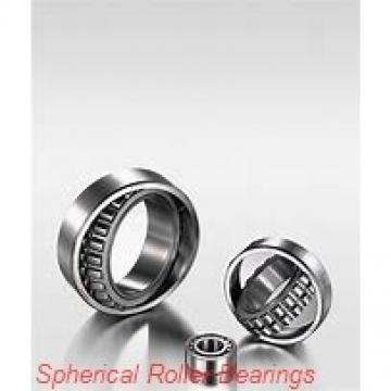 7.087 Inch | 180 Millimeter x 11.024 Inch | 280 Millimeter x 3.937 Inch | 100 Millimeter  CONSOLIDATED BEARING 24036 M C/3  Spherical Roller Bearings