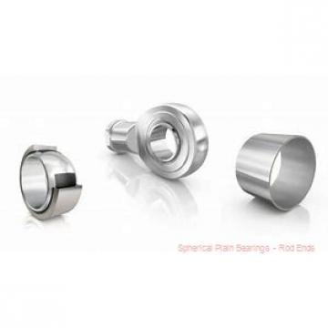F-K BEARINGS INC. SCM8T  Spherical Plain Bearings - Rod Ends