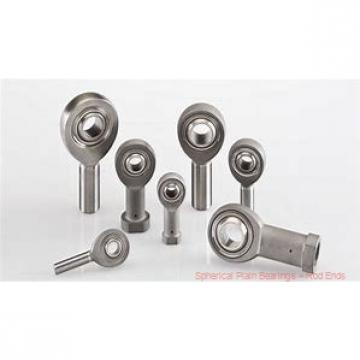 F-K BEARINGS INC. JFX16Z  Spherical Plain Bearings - Rod Ends