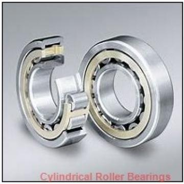 3.543 Inch | 90 Millimeter x 6.299 Inch | 160 Millimeter x 1.575 Inch | 40 Millimeter  CONSOLIDATED BEARING NU-2218  Cylindrical Roller Bearings