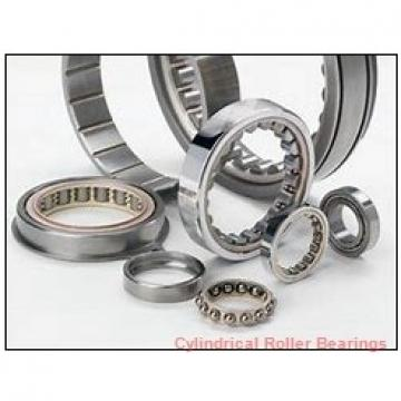 2.756 Inch | 70 Millimeter x 4.331 Inch | 110 Millimeter x 0.787 Inch | 20 Millimeter  CONSOLIDATED BEARING NU-1014 M  Cylindrical Roller Bearings