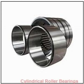 2.362 Inch | 60 Millimeter x 3.346 Inch | 85 Millimeter x 0.63 Inch | 16 Millimeter  CONSOLIDATED BEARING NCF-2912V  Cylindrical Roller Bearings