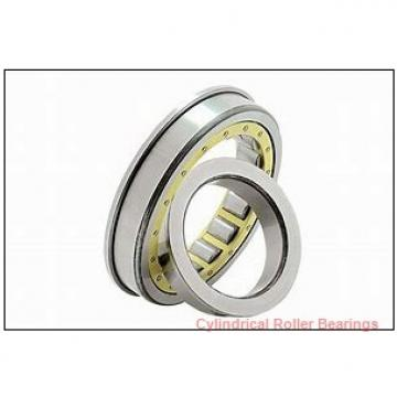 2.953 Inch | 75 Millimeter x 5.118 Inch | 130 Millimeter x 1.22 Inch | 31 Millimeter  CONSOLIDATED BEARING NU-2215E  Cylindrical Roller Bearings