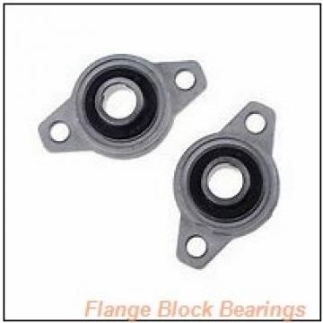 QM INDUSTRIES QMF22J115SB  Flange Block Bearings