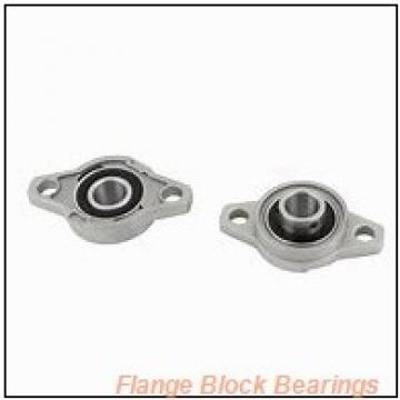 QM INDUSTRIES QVVFK17V070ST  Flange Block Bearings