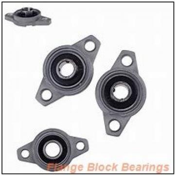QM INDUSTRIES QVVFK20V308SC  Flange Block Bearings