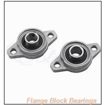 QM INDUSTRIES QVVFB20V090SM  Flange Block Bearings