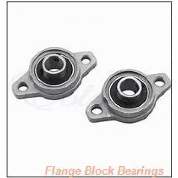 QM INDUSTRIES QVVFC17V211SB  Flange Block Bearings