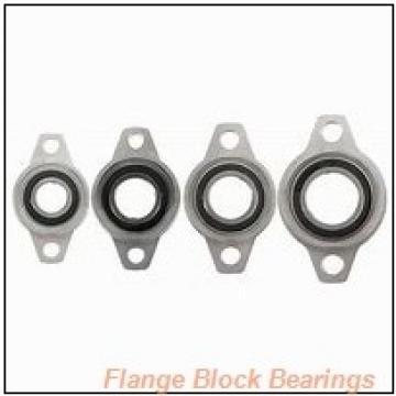 QM INDUSTRIES QVVFK11V115SEM  Flange Block Bearings