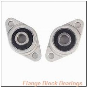 QM INDUSTRIES QVVFK11V050SEB  Flange Block Bearings