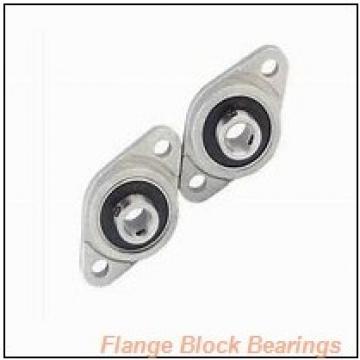 QM INDUSTRIES QAFY09A040ST  Flange Block Bearings