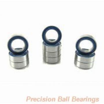 FAG B71918-C-T-P4S-UM  Precision Ball Bearings