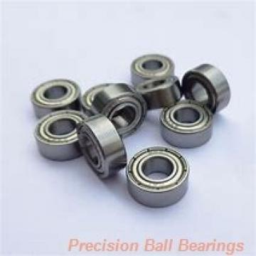 FAG B7032-C-T-P4S-UL  Precision Ball Bearings