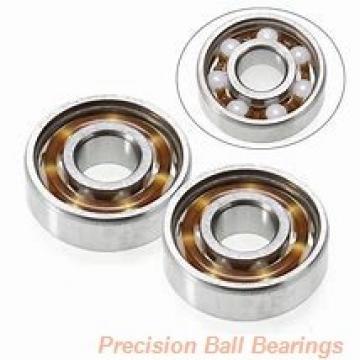 2.559 Inch | 65 Millimeter x 3.543 Inch | 90 Millimeter x 1.024 Inch | 26 Millimeter  NTN 7913CDB/GNP5  Precision Ball Bearings