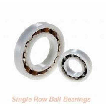 NSK 6222ZZC3  Single Row Ball Bearings