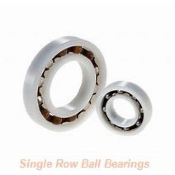 RBC BEARINGS KF100CP0  Single Row Ball Bearings