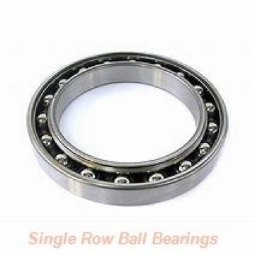 100 mm x 180 mm x 34 mm  FAG 6220-2Z  Single Row Ball Bearings
