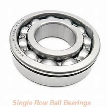 RBC BEARINGS KP49BFS464  Single Row Ball Bearings