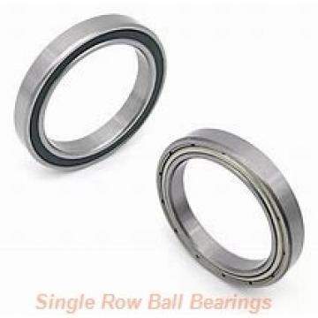 FAG 6006-RSR-C3  Single Row Ball Bearings