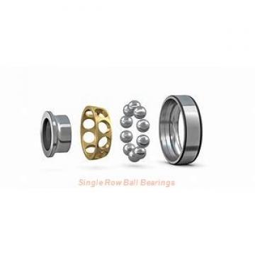 FAG 6006-Z-C3  Single Row Ball Bearings