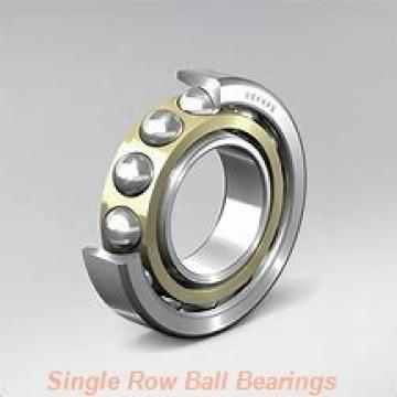 RBC BEARINGS KD080CP0  Single Row Ball Bearings