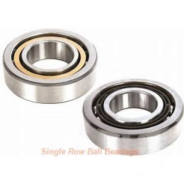100 mm x 180 mm x 34 mm  FAG 6220  Single Row Ball Bearings