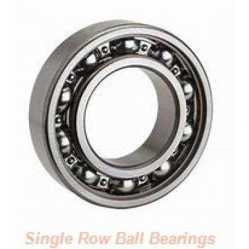 RBC BEARINGS KC050CP0  Single Row Ball Bearings