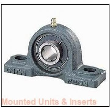 FYH UKFL206  Mounted Units & Inserts