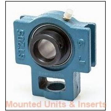 BEARINGS LIMITED SBLF204-12G  Mounted Units & Inserts