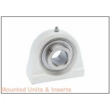 BEARINGS LIMITED P207  Mounted Units & Inserts