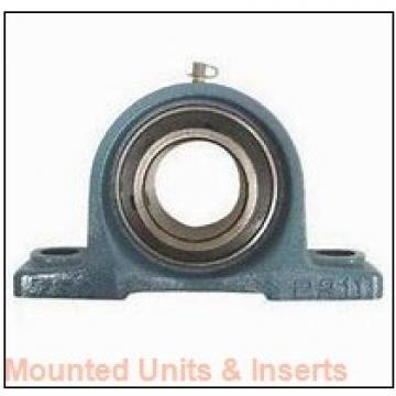 FYH UKT217  Mounted Units & Inserts